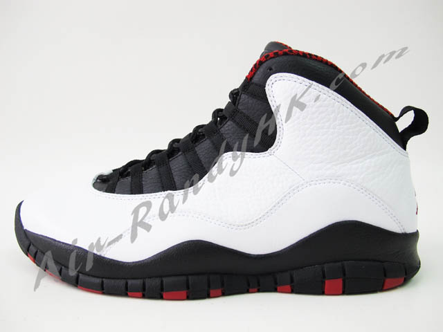 """pretty nice efd79 c5abd Air Jordan Retro 10 """"Chicago"""" – New Images 