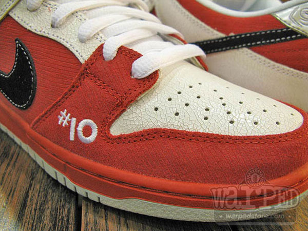 """big sale 7f70d c4323 Nike SB Dunk Low """"Roller Derby"""" 