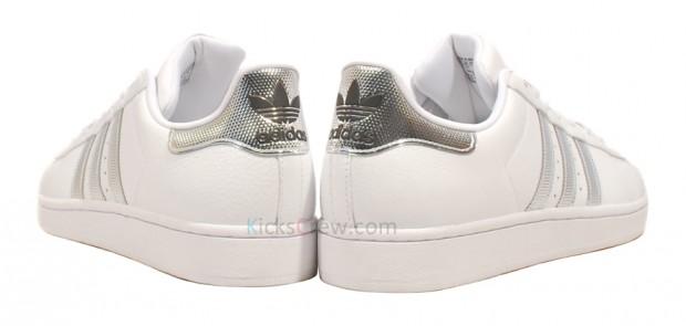 """Adidas Superstar II """"Bling Pack""""  f76a04d59"""